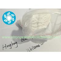 China Bodybuilding Prohormones Testosterone Cypionate Powder Best Steroids For Strength on sale