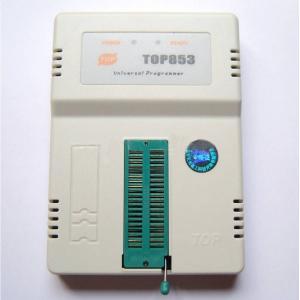 Quality Genuine USB Universal Programmer MCU , Commercial Auto Diagnositc Tool for sale