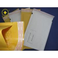 Customized Craft Bubble Envelope Or Padded Mailer
