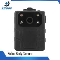 Buy cheap Pre Recording Body Worn Camera Quick Charge with 360 Degree Rotatable Clip from wholesalers