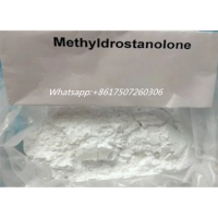 Quality Anabolic Steroid Methyldrostanolone Methasteron Superdrol CAS 3381-88-2 for Bodybuilders Muscle Strength for sale