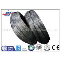 China High Tensile Bright Carbon Steel Wire , Spring Steel Rod Size Customized on sale