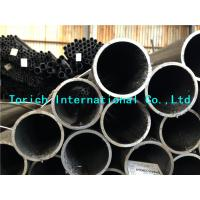 China EN10305-4 Precision Seamless Steel Tube For Hydraulic Cylinder / Pneumatic Power Systems on sale