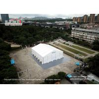 Quality Modular Aluminum Alloy Frame 60m Outdoor Conference Tent for sale