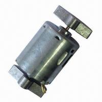 Quality 12V DC Motor with Low Noise and Long Lifespan, Suitable for Medical Equipment for sale