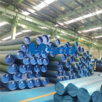 Quality 1.4404 Cold Rolled BA Tube Stainless Steel Seamless Pipe for sale