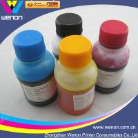 Quality 4 color edible ink for Brother inkjet printer ink for sale