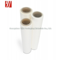 Buy cheap Pre Coating 23 MIC 5000m BOPP Film Roll For Decorative from wholesalers
