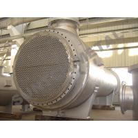 Quality Alloy  F304 Floating Head Exchanger Condenser for Acetic Acid Plant for sale