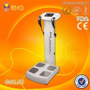 Quality Professional body analyzer machine for sale for sale