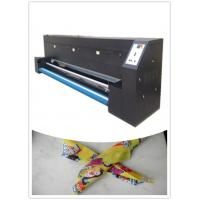 Quality 6.0 KW Power Sublimation Dryer Heater 1440 DPI For Textile Fabric Printer for sale