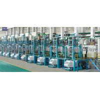 Quality Glass bottle production line/Container glass plant for sale