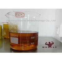Quality Mix Yellow Oil Tri Tren 180 Mg / Ml Legal Injectable Steroids To Lose Weight And Gain Muscle for sale