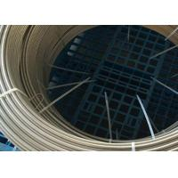Quality 304 / 304L Stainless Steel Coil Tubing , High Pressure Stainless Steel Pipe Coil for sale