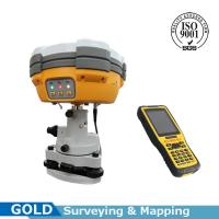 Quality Rinex/Raw Multi-format Data GNSS RTK GPS System Mobile Station for sale