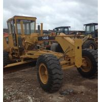 Buy cheap CAT Brand Used Caterpillar Machine , Used Construction Equipment 2009 Year Made from wholesalers