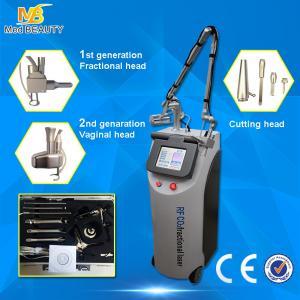 Quality fractional co2 laser vaginal tightening machine, fractional laser co2 skin rejuvenation for sale