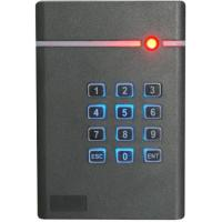 China EM or Mifare RFID Card Reader Long Range With 26bit Wiegand on sale