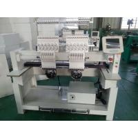 Buy cheap Industrial Monogramming Machine Two Heads , Cloth Embroidery Machine CT1202 from wholesalers