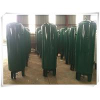 Quality Easy Installed Compressed Air Storage Tank , Compressed Air Accumulator Tank for sale