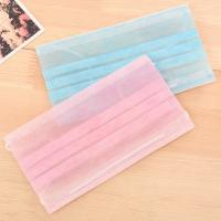 China CE/ISO 13485/FDA 3 Ply Earloop Medical Disposable Nonwoven Face Mask on sale