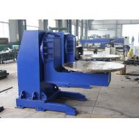 Quality L-Shape Pipe Welding Equipment Automatic Positioner LHB Series 500 ~ 2000 KG for sale