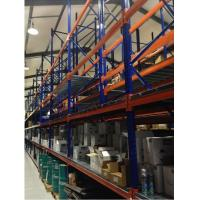 Quality Commercial Heavy Duty Industrial Shelving Systems for Material Handling for sale