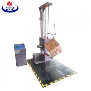China drop weight impact test machine/packaging drop test machine/drop impact test machine/drop test equipment on sale