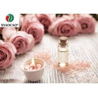 Buy cheap Pure Rose Essential Oil Refined Processing Promote Skin Absorption from wholesalers