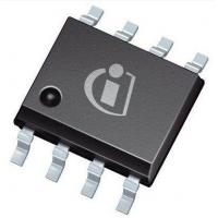 Quality Black Interface Chip TLE6250GV33XUMA1 IC TXRX CAN STD HS 3.3V 8DSO Electronic IC Chip for sale