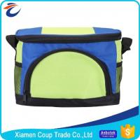 Quality 420D Polyester Winter Heated Lunch Box / Portable Cooler Bag Hot Pack Tote for sale