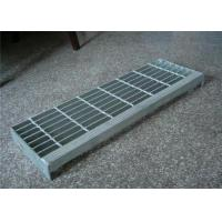 Quality Outdoor Steel Bar Grating Stair Treads Robert Welding Building Materials for sale