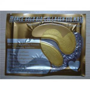 Quality France Gold Bio- Collagen Eye Mask for sale