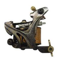 Quality Damascus Steel Tattoo Machine for sale