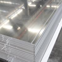 Quality Thick 5083 H321 Aluminium Alloy Sheet / Plate DNV Marine Grade For Boat for sale