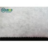 Quality Cotton Spray Bonded Wadding Needle Punch Nonwoven 150cm Width 80gsm Weight for sale