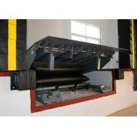 Quality Environment - Friendly Airbag Dock Leveler 220V Two Free Bumpers for sale