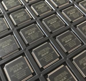 Quality Programmable IC Chip EPM7128AETC100-10N FPGA IC 128MC 10NS 100TQFP for sale