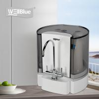 Buy cheap Home Use Double Function Alkaline Water System Ultra Filtration Water Purifier from wholesalers