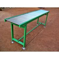 China Industrial Powered Roller Conveyor Systems For Material Handling Solutions on sale