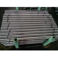Buy CK45 Tie Rod Hydraulic Cylinder Quenched / Tempered Rod Steel at wholesale prices