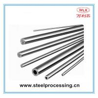 Quality Hard chrome plated piston rod for hydraulic cylinder for sale