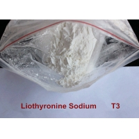 Quality Professional Legal Anabolic Fat Burning Steroids T3 Liothyronine Sodium CAS 6893-02-3 for sale