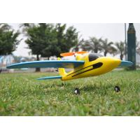 Quality Mini Sport Plane (Dolphin Glider) 2.4Ghz 4 channel electric radio controlled airplanes for sale