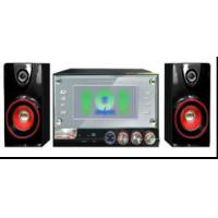 Quality 2.1CH Home Theatre System Wirh USB and Dynamic LED Display (Classic Number 19) for sale