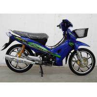 Quality Classic Design Super Cub Motorcycle 4.6kW / 7000rmp 3.5L Fuel Tank Capacity for sale