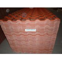 China Synthetic Resin Roof Tile on sale