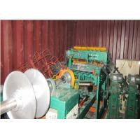 Quality Reinforced Wire Brick Force Wire Making Machine Simple Operation Corrosion Resistant for sale
