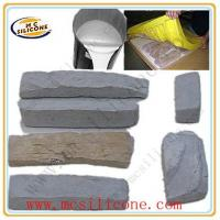 Quality Artificial Stone Mold Making Silicone Rubber for sale