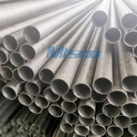 Quality 25.4mm Alloy 600/601 Cold Rolled Nickel Alloy U Tube Annealed Pickling Surface for sale